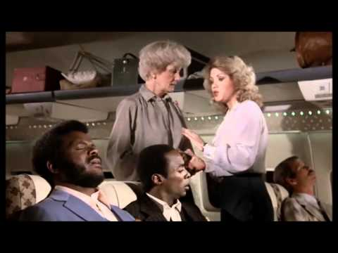 Airplane! - Jive Scene with Translation [1080p]