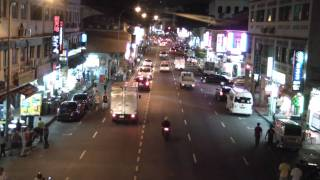 getlinkyoutube.com-SINGAPORE : Geylang at Night