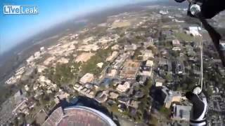 getlinkyoutube.com-USSOCOM Paracommandos: Alabama Vs. Mississippi State 15 Nov 2014