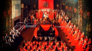 getlinkyoutube.com-G.F. Händel: 6 Concerti Grossi Op.3 [Academy of Ancient Music-R.Egarr]