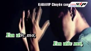 getlinkyoutube.com-Karaoke Con Buom Xuan   Ho Quang Hieu Full Beat