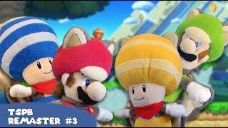 getlinkyoutube.com-(TSPB Remaster #3) New Super Mario Bros U In A Nutshell