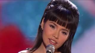 getlinkyoutube.com-Ca sĩ Ngọc Hạ giọng ca trữ tình ngọt ngào của làng nhạc hải ngoại