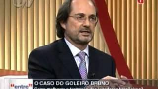 As mudanças repentinas de status e as crises de identidade - O caso do goleiro Bruno - bloco 2