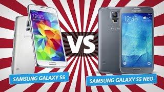 getlinkyoutube.com-Samsung Galaxy S5 vs. S5 Neo: Die wichtigsten Unterschiede!
