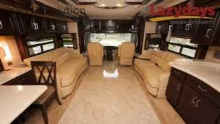 2015 American Revolution RV for sale at LazyDays RV Supercenter in Tampa Fl