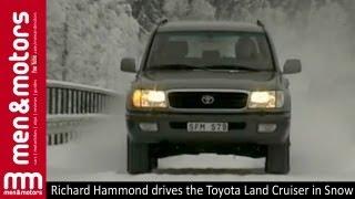 getlinkyoutube.com-Richard Hammond: Toyota Land Cruiser Off-Road Test