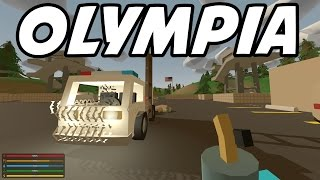 "getlinkyoutube.com-UNTURNED - E23 ""Olympia Military Base!"" (WASHINGTON Role-Playthrough 1080p)"