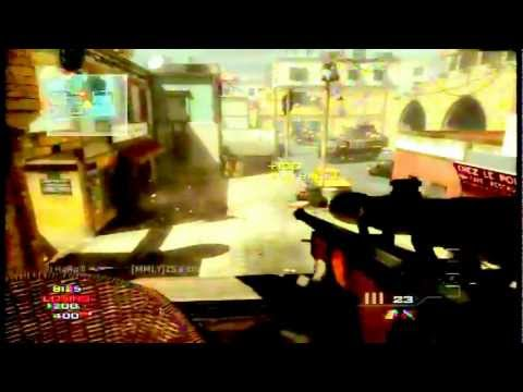 No Sleep | A MW3 Montage