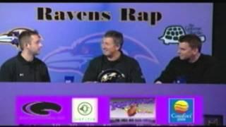 Ravens Rap Week 12
