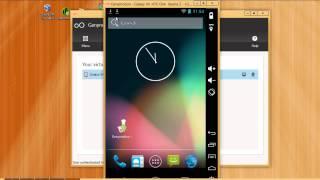 getlinkyoutube.com-برنامج لتشغيل سامسونغ جلاكسي S6 و أنواع كثيرة من الهواتف والتابلت على جهازك