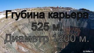 getlinkyoutube.com-Карьер МИР ч.2