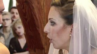 getlinkyoutube.com-Die KRONEHIT Nackt-Hochzeit - Backstage