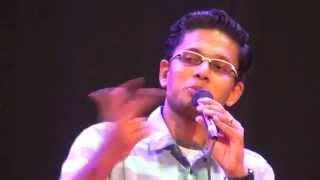 getlinkyoutube.com-Thaan Vaazhkayaal - Immanuel Henry  singing at Brandon, Tampa, USA