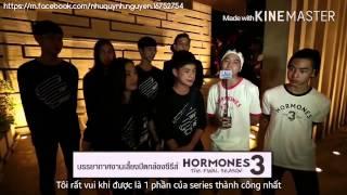 getlinkyoutube.com-[Vietsub] Tiệc chia tay Hormones 3 The Final Season