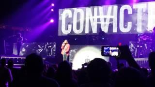 "getlinkyoutube.com-Newsboys Live ""Guilty"" Peoria, IL 11/7/15"