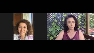 TurkishWIN Kurucusu Melek Pulatkonak ile Özel Röportaj