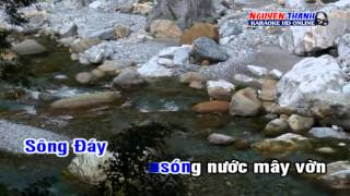 getlinkyoutube.com-Mỹ Đức Anh Hùng   Karaoke Nhạc Sống Thanh Tuấn