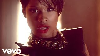 Jennifer Hudson - I Can't Describe (The Way I Feel) (ft. T.I.)