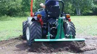 getlinkyoutube.com-Goldoni Quad 20 Tractor from CTM