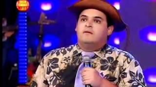 getlinkyoutube.com-Matheus Ceara Final Quem Chega la Faustao 21/11/2010