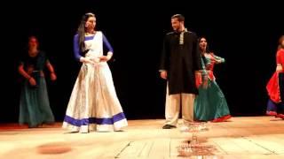 Say Shava Shava / Dance Group Lakshmi / Diwali Event