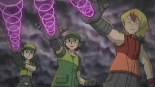 getlinkyoutube.com-Pokémon Ranger: Guardian Signs USA Commercial