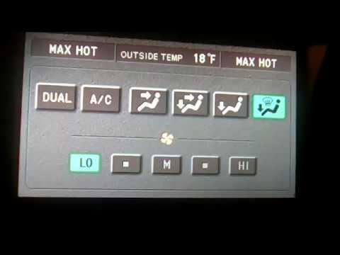 Рх330 скрытое меню дисплея/rx 330 display menu