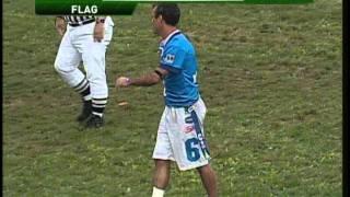 getlinkyoutube.com-FLAG FOOTBALL WORLD CHAMPIONSHIP, OTTAWA 2010, CANADA vs ITALY /01