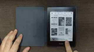 getlinkyoutube.com-Kindle Special Offers - Before and After