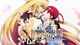 getlinkyoutube.com-Valkyrie Drive Mermaid Opening Full: Overdrive