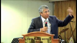 getlinkyoutube.com-🎥✔ Yudas, Murid  tapi Penghianat    /2011 Khotbah Pendeta Bigman Sirait #GRIKHOTBAH 🔝📡❤❤❤