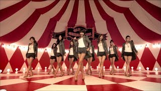 getlinkyoutube.com-Girls' Generation 소녀시대_Genie_Music Video (JPN ver.)
