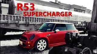 getlinkyoutube.com-Mini Cooper S R53 Red Teaser [06 EZ 0094]