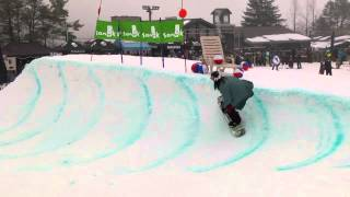 getlinkyoutube.com-Mt Creek TransAM 2013 - TransWorld SNOWboarding