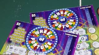 """getlinkyoutube.com-WHEEL OF """"ILL"""" FORTUNE AND ITS WEDGES: """"F#@KED ME AGAIN""""!!!"""