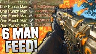 "getlinkyoutube.com-""INSANE 6 MAN FEED!!"" - LIVE w/ TBNRfrags #14 (Call of Duty: Black Ops 3)"