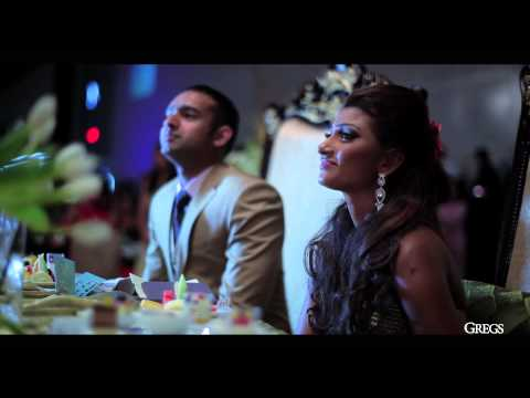 Malaysia's Biggest Indian Wedding of the Year 2013 in KLCC // Roshan & Sumi