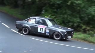 getlinkyoutube.com-2016 Jersey Rally - Platon Stage 17