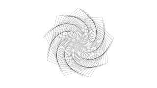 All The Spirals