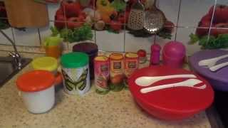 getlinkyoutube.com-Покупки для кухни из Fix price