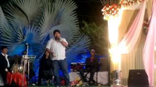 Akbar Bin Tabar Of Hyderabad Nawabs Performing At Mujaddady House