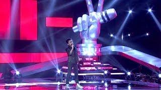 getlinkyoutube.com-The Voice Kids Thailand - บูมบูม สหรัฐ - แค่คุณ - 2 Mar 2014