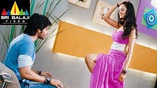 getlinkyoutube.com-Adda Movie Shanvi and sushanth Comedy in Trail Room   Sushanth, Shanvi   Sri Balaji Video