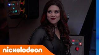 I Thunderman | Guai in Paradiso: Phoebe contro la famiglia | Nickelodeon Italia