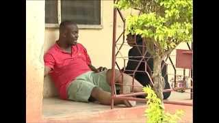Pregnant Couple Nigerian Movie (Part 2) - Nollywood Comedy