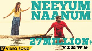 getlinkyoutube.com-Naanum Rowdy Dhaan - Neeyum Naanum | Official Video | Vijay Sethupathi, Nayanthara | Anirudh