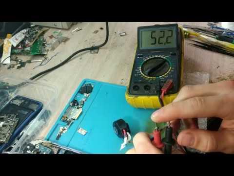 Правильная проверка датчика детонации (ДД). Датчик с 2109