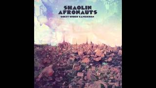 getlinkyoutube.com-The Shaolin Afronauts - Quest Under Capricorn