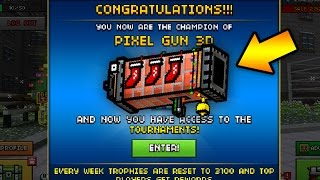 getlinkyoutube.com-Pixel Gun 3D | CLICK ON THIS VIDEO AS FAST AS YOU CAN !!